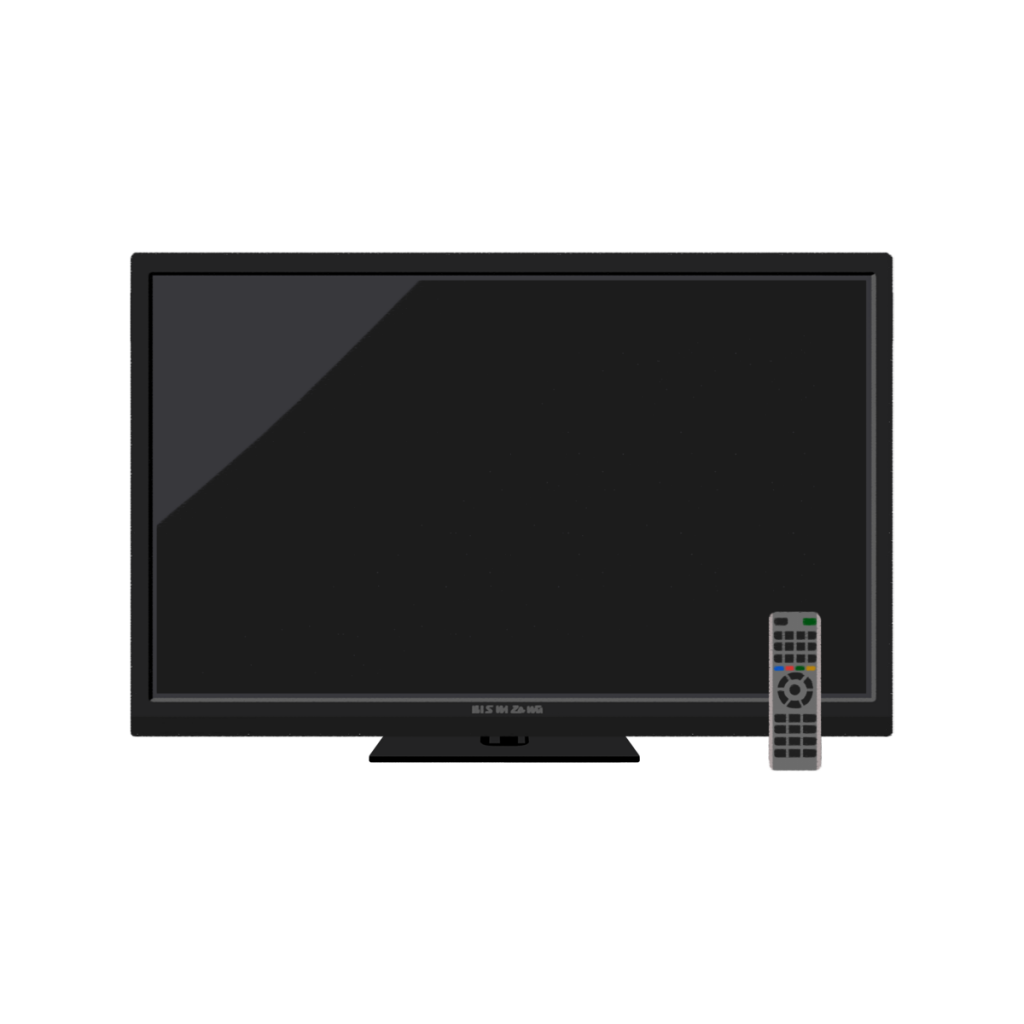 買い取り家電 テレビ
