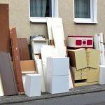 大型ゴミ粗大ゴミの処理にお困りの方。かたずけ屋までご相談ください。