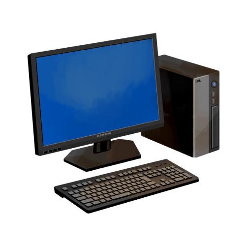 パソコンなどのデジタル家電